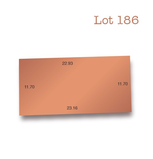 Lot 186