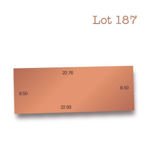 Lot 187