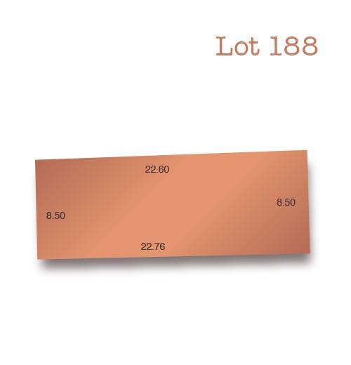 Lot 188