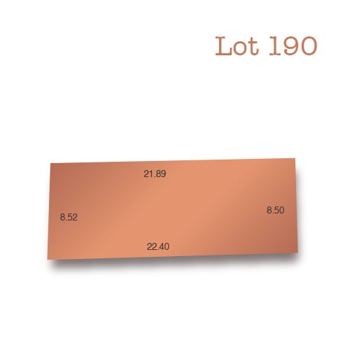 Lot 190