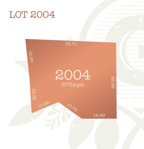 Lot 2004