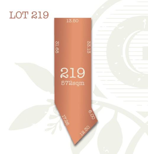 Lot 219