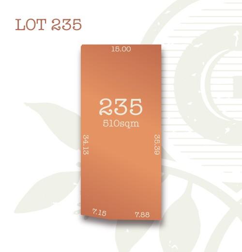Lot 235