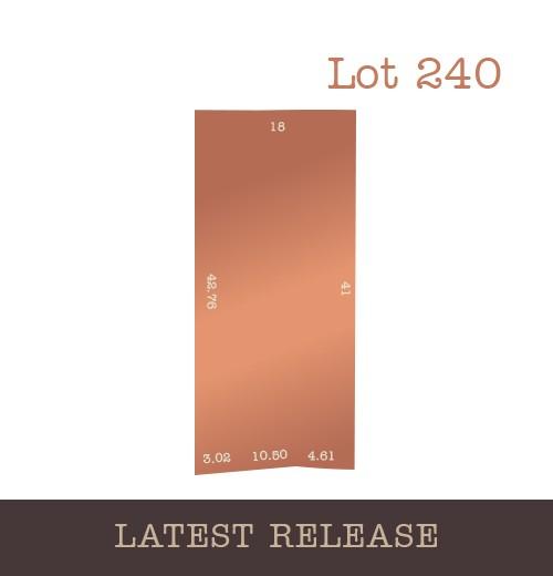 Lot 240