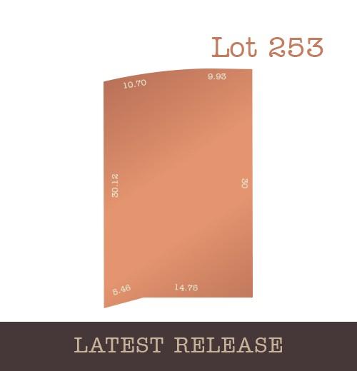 Lot 253