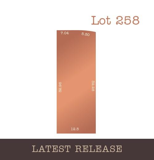 Lot 258