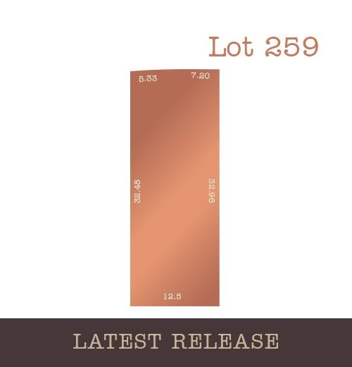 Lot 259
