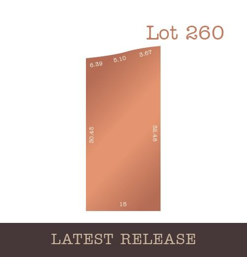 Lot 260