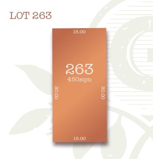 Lot 263